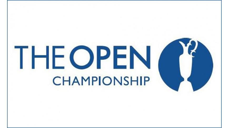 Comienza el Open Británico 2017