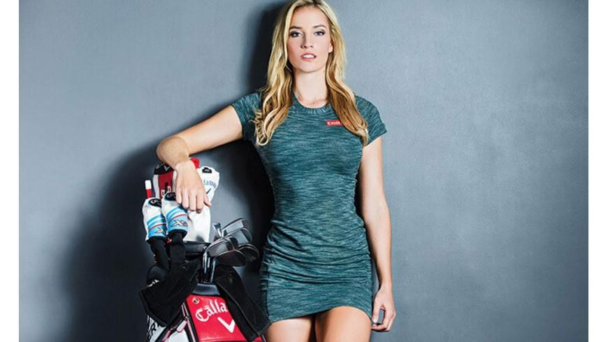 Nuevo código de vestimenta para las profesionales del circuito de golf (LPGA)