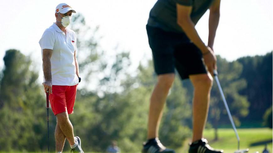 Golf, el deporte que ofrece entretenimiento seguro durante la pandemia