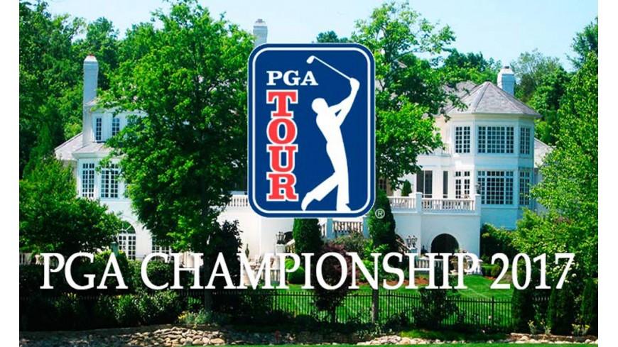 Todo sobre el PGA Championship 2017